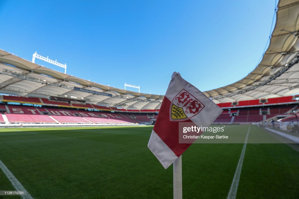 DEU: VfB Stuttgart v RB Leipzig - Bundesliga