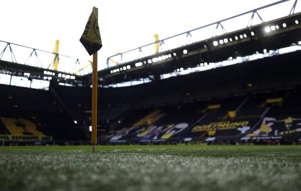 DEU: Borussia Dortmund v SV Werder Bremen - Bundesliga