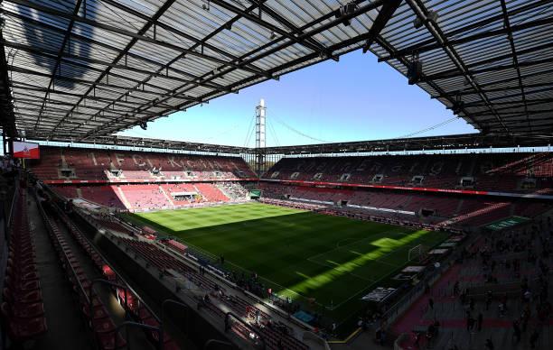 DEU: 1. FC Köln v Bayer 04 Leverkusen - Bundesliga