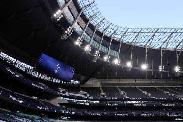 GBR: Tottenham Hotspur v Chelsea - Carabao Cup Fourth Round