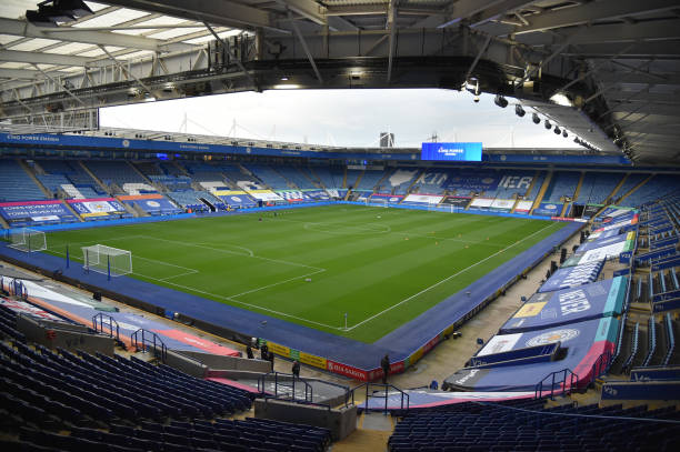 GBR: Leicester City v Arsenal - Carabao Cup Third Round