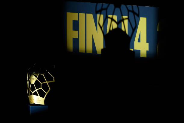 DEU: Barca vs HBC Nantes - EHF European League Finals