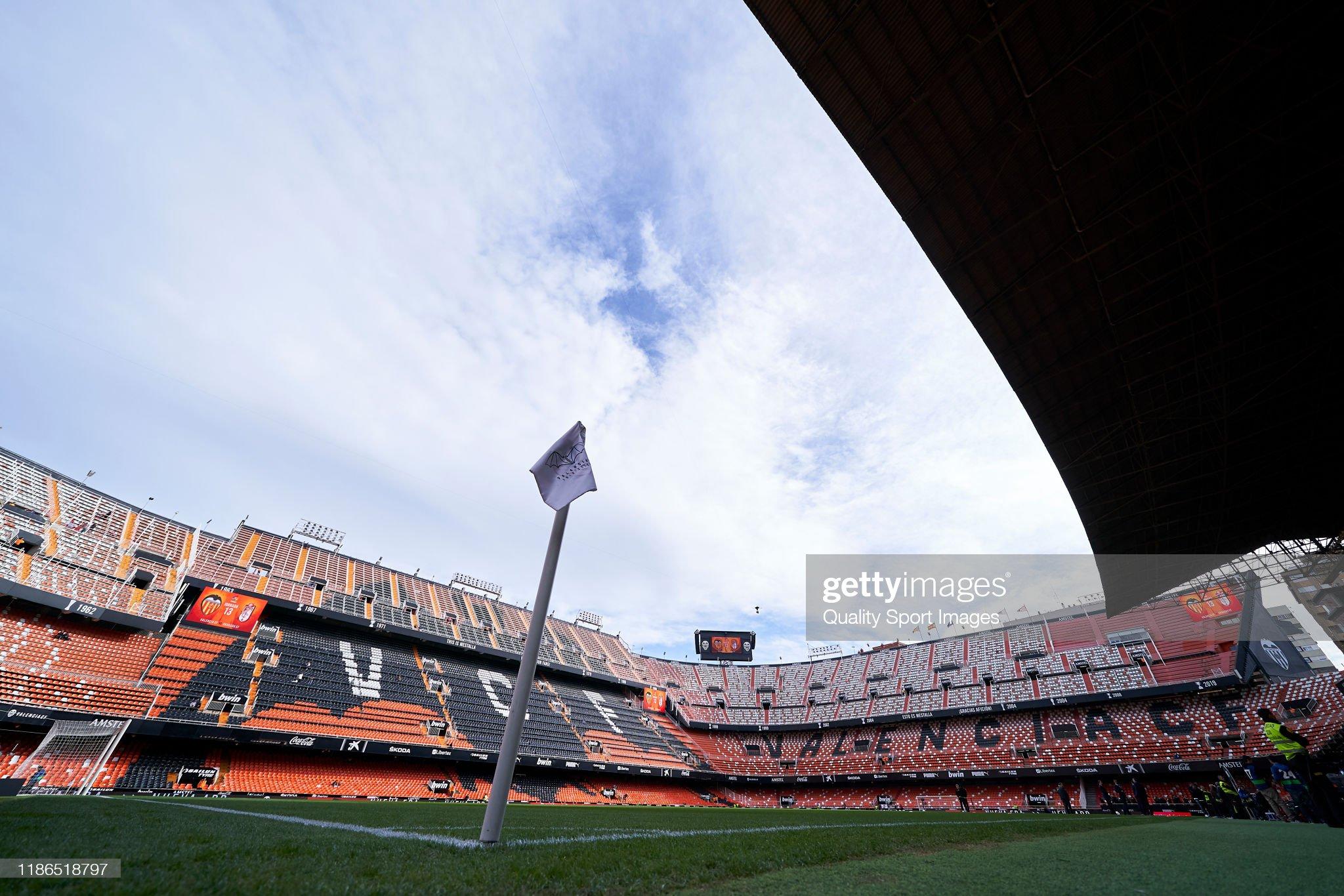 Valencia v Villarreal preview, prediction and odds