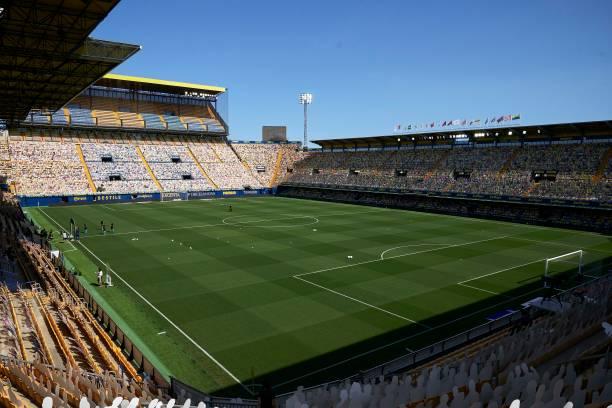 ESP: Villarreal CF v SD Eibar - La Liga Santander