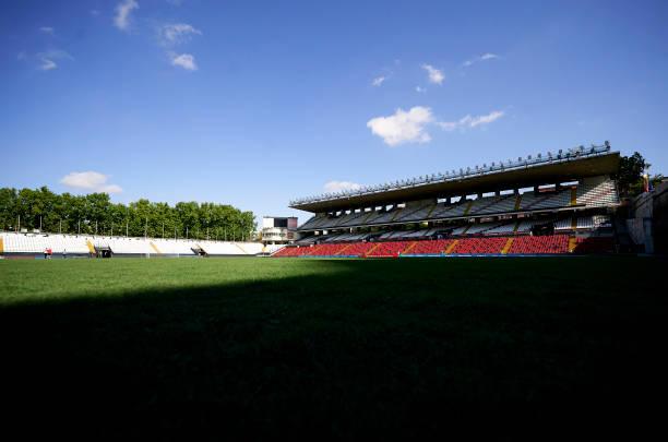 ESP: Rayo Vallecano v Getafe CF - La Liga Santander