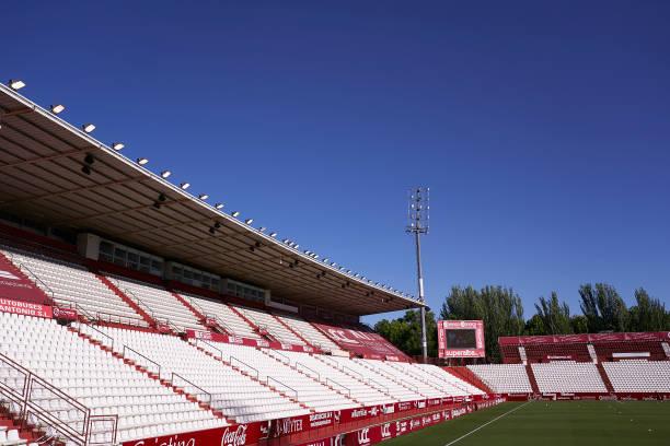 ESP: Liga Smartbank - Albacete vs Alcorcon