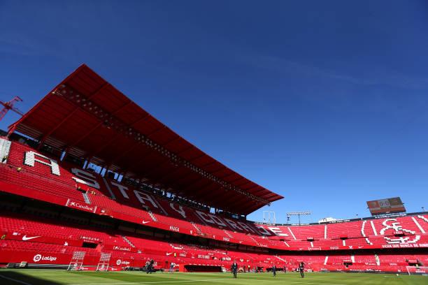 ESP: Sevilla FC v Levante UD - LaLiga Santander