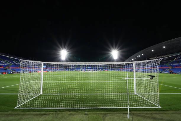 ESP: Getafe CF v RC Celta de Vigo - La Liga Santander