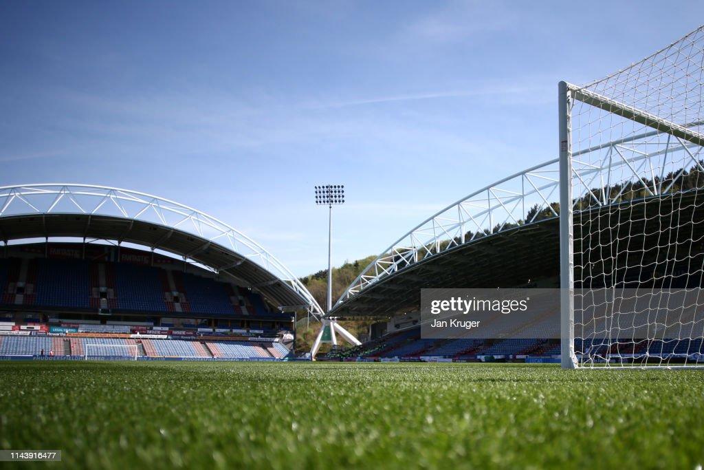 GBR: Huddersfield Town v Watford FC - Premier League