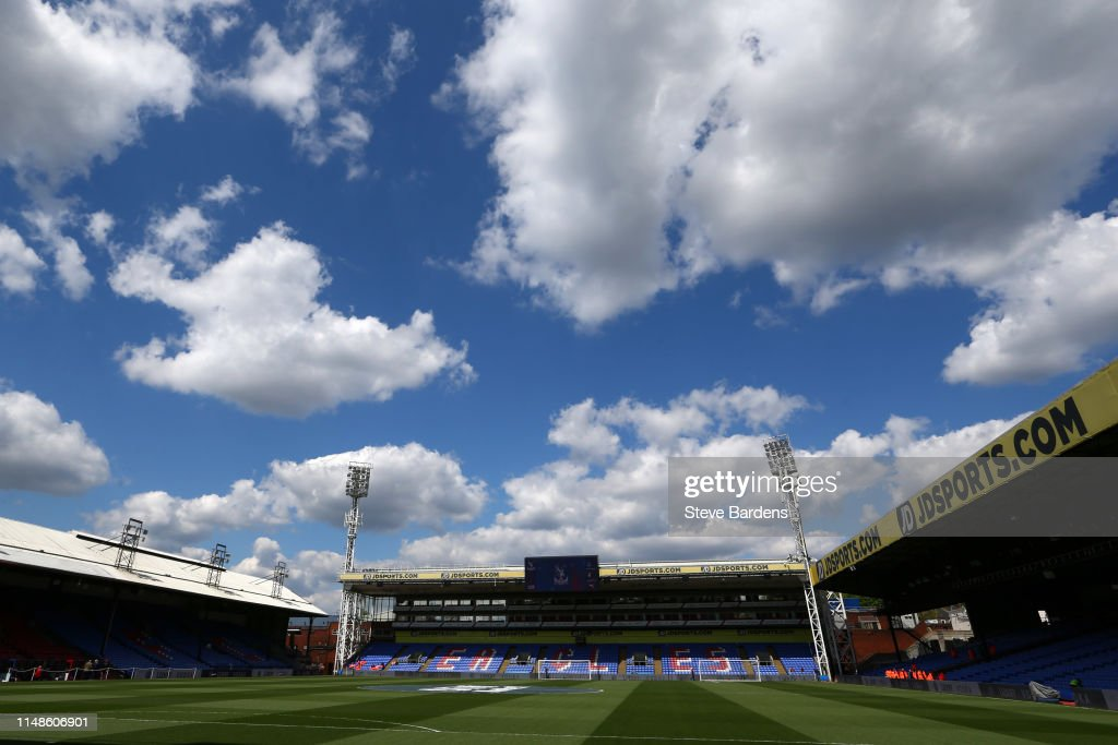 Crystal Palace v AFC Bournemouth - Premier League : ニュース写真