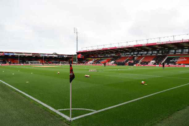 GBR: AFC Bournemouth v Tottenham Hotspur - Premier League