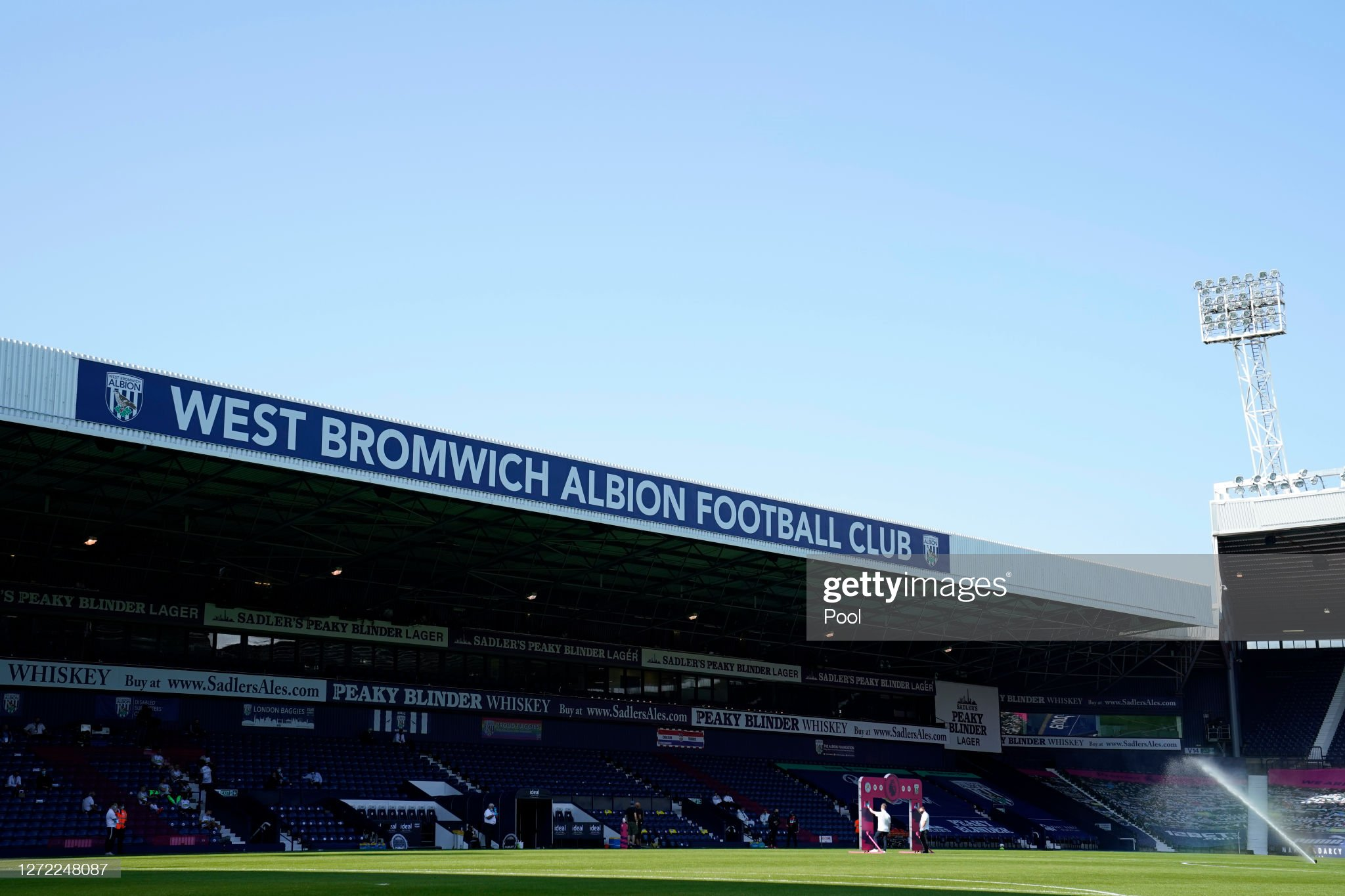 West Brom vs Harrogate preview, prediction and odds