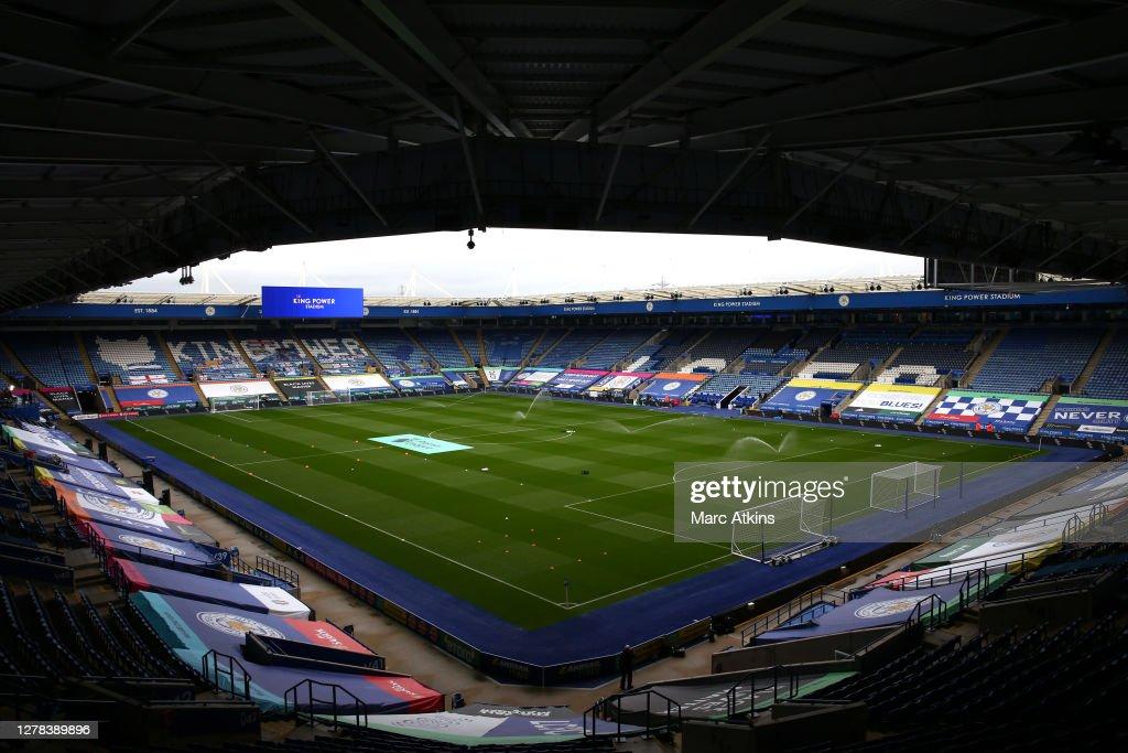Leicester City v West Ham United - Premier League : ニュース写真