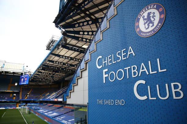 GBR: Chelsea v Arsenal - Premier League