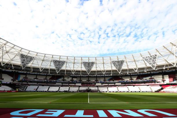 GBR: West Ham United v Tottenham Hotspur - Premier League