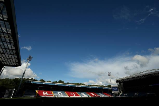 GBR: Blackburn Rovers v Leeds United: Pre-Season Friendly