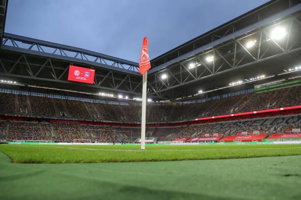 DEU: Fortuna Düsseldorf v 1. FC Heidenheim 1846 - Second Bundesliga