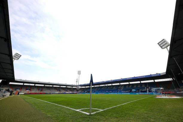 DEU: VfL Bochum 1848 v Hannover 96 - Second Bundesliga