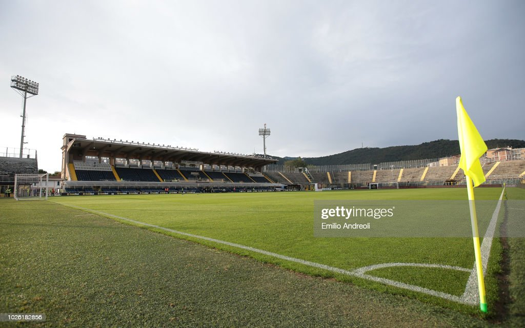 Atalanta BC v Cagliari - Serie A : ニュース写真