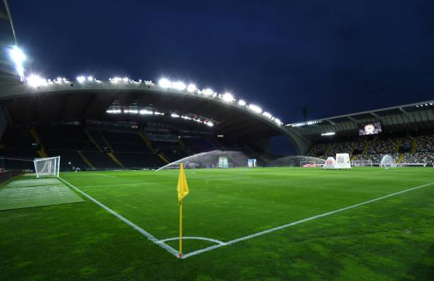ITA: Udinese Calcio  v Torino FC - Serie A