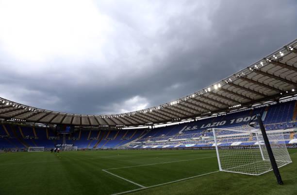 ITA: SS Lazio  v Benevento Calcio - Serie A