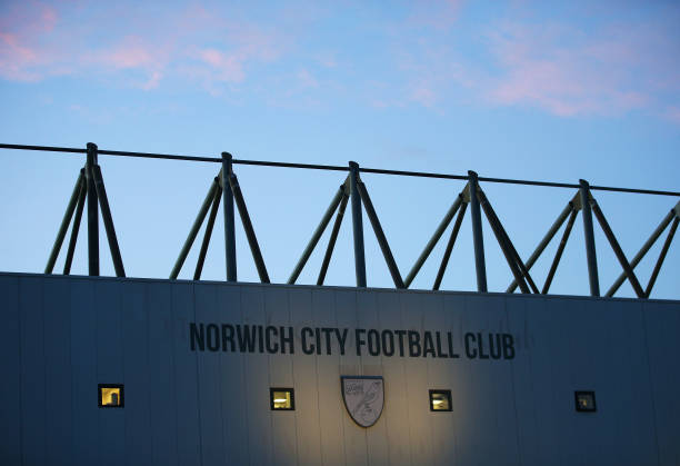 GBR: Norwich City v Birmingham City - Sky Bet Championship