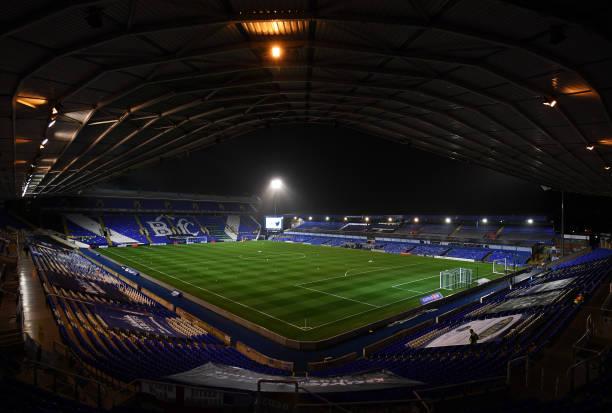 GBR: Coventry City v Swansea City - Sky Bet Championship