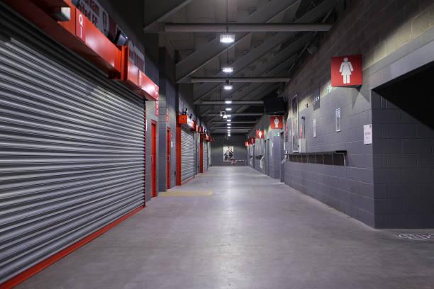 GBR: Rotherham United v Stoke City - Sky Bet Championship