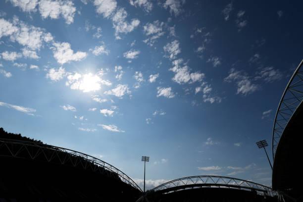 GBR: Huddersfield Town v Nottingham Forest - Sky Bet Championship