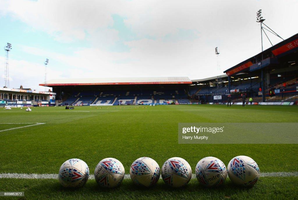 Luton Town v Newport County - Sky Bet League Two : News Photo