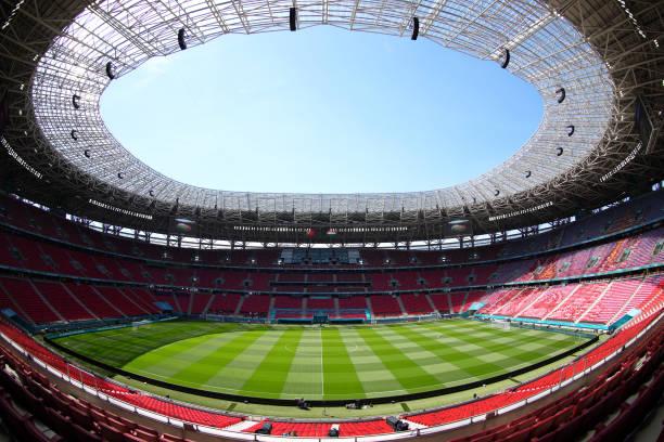 HUN: Hungary v Portugal - UEFA Euro 2020: Group F