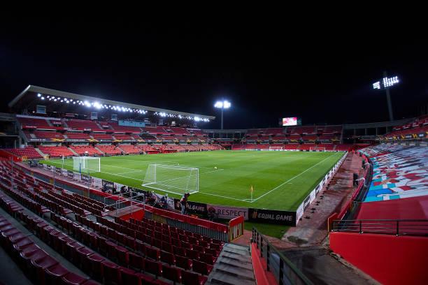 ESP: Granada CF v PSV Eindhoven: Group E - UEFA Europa League