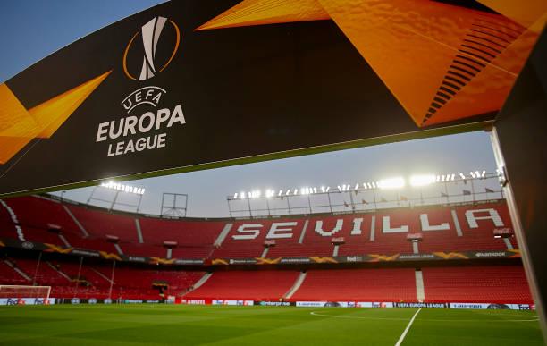 ESP: Sevilla FC v CFR Cluj - UEFA Europa League Round of 32: Second Leg