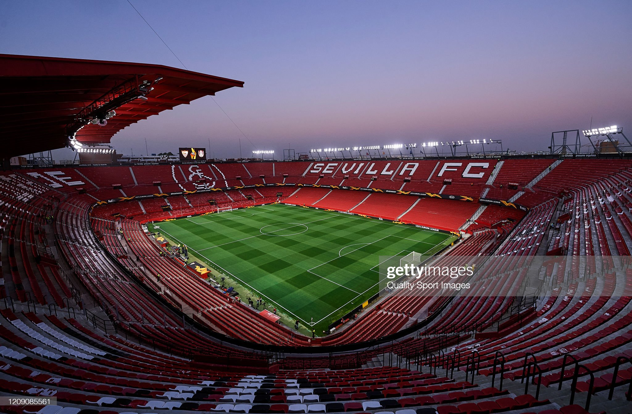 Sevilla vs Real Betis Preview, prediction and odds