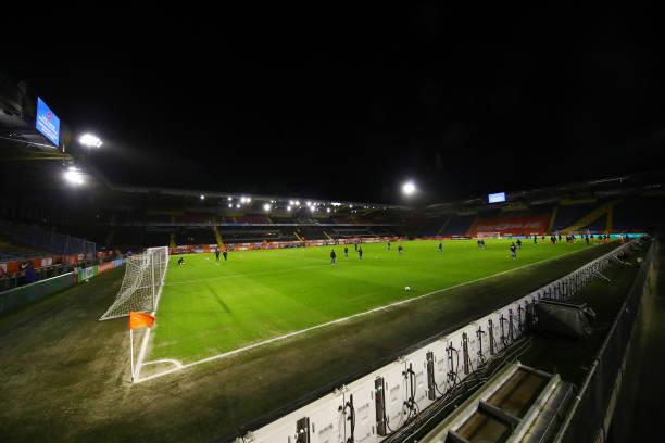 NLD: Netherlands Women v Kosovo Women - UEFA Women's EURO 2022 Qualifier