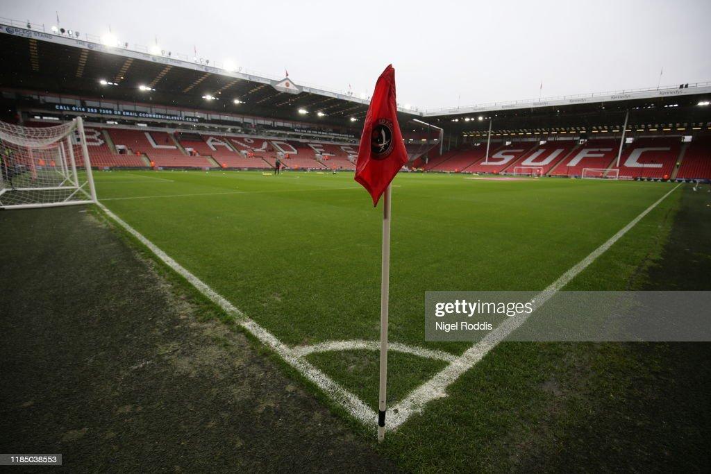 Sheffield United v Burnley FC - Premier League : ニュース写真