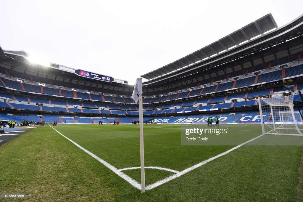 ESP: Real Madrid CF v Rayo Vallecano de Madrid - La Liga