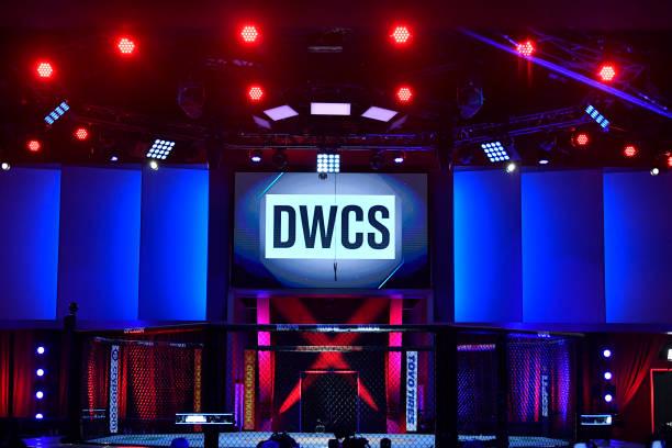 NV: Dana White's Contender Series - Season 5 Week 9