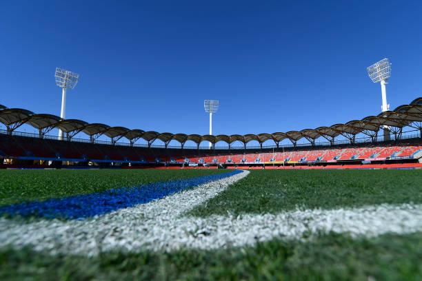 AUS: AFL Rd 19 - Sydney v Fremantle