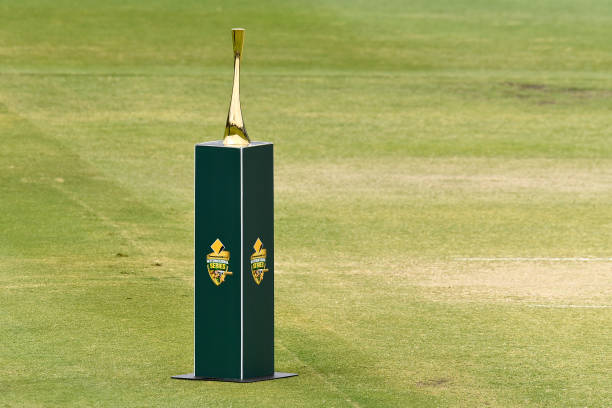 AUS: Australia v New Zealand - Game 3