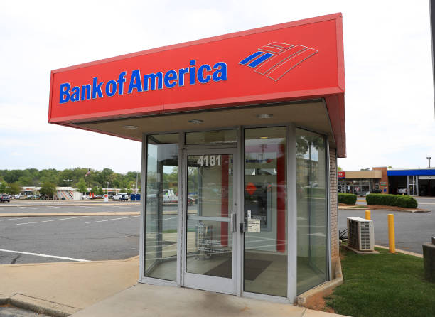 NC: Wells Fargo And Bank Of America Work To Process Loan Applications Under The SBA's $350 Billion Paycheck Protection Program