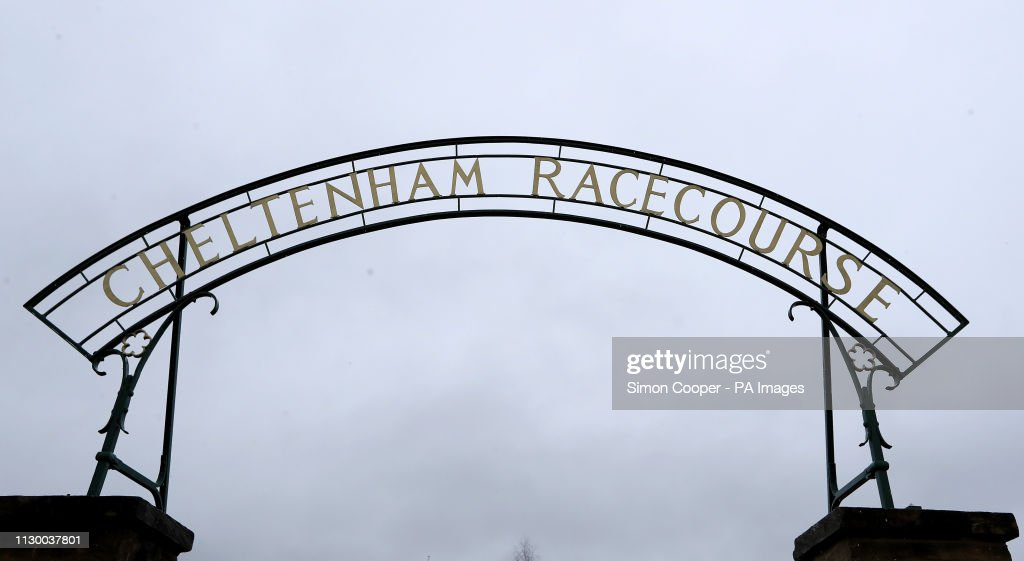2019 Cheltenham Festival - Champion Day - Cheltenham Racecourse : News Photo