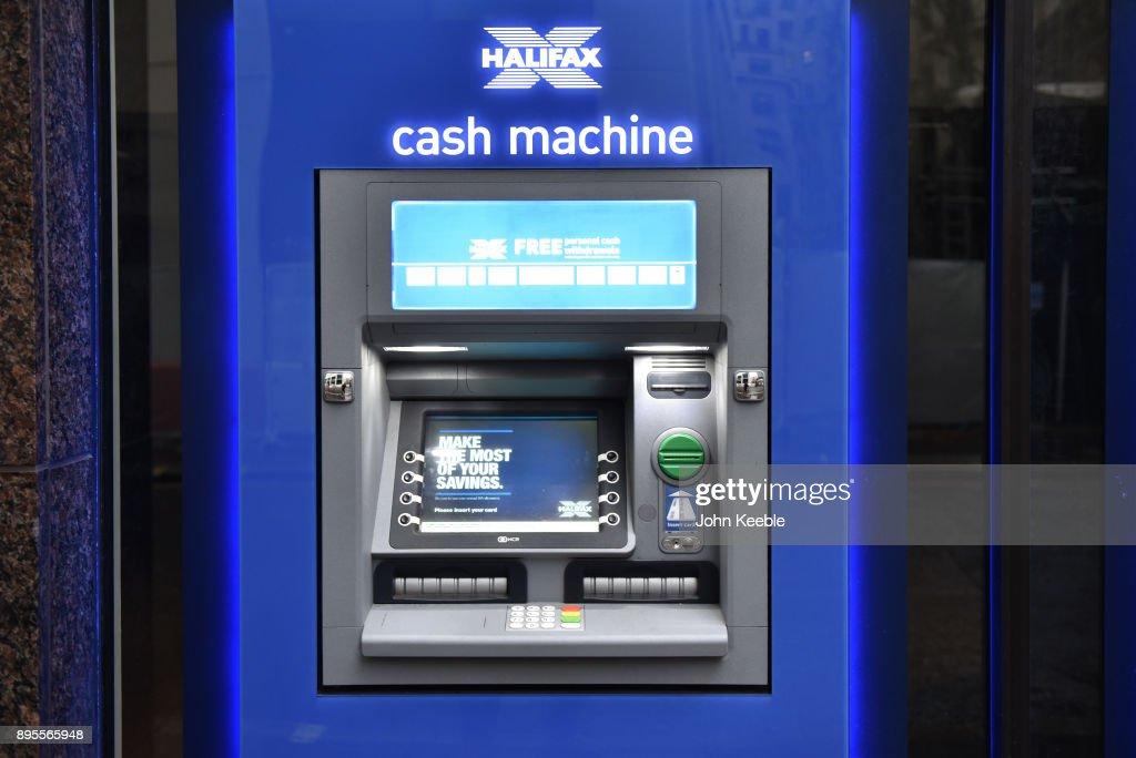 ATM Machines : News Photo