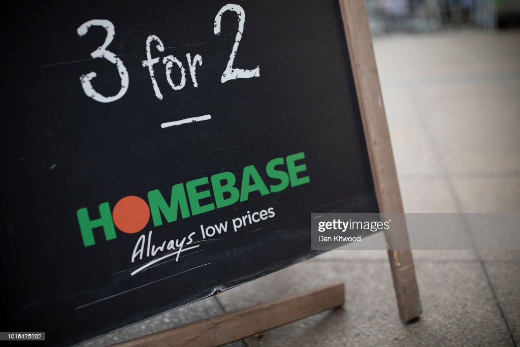 Homebase To Close 42 More Stores