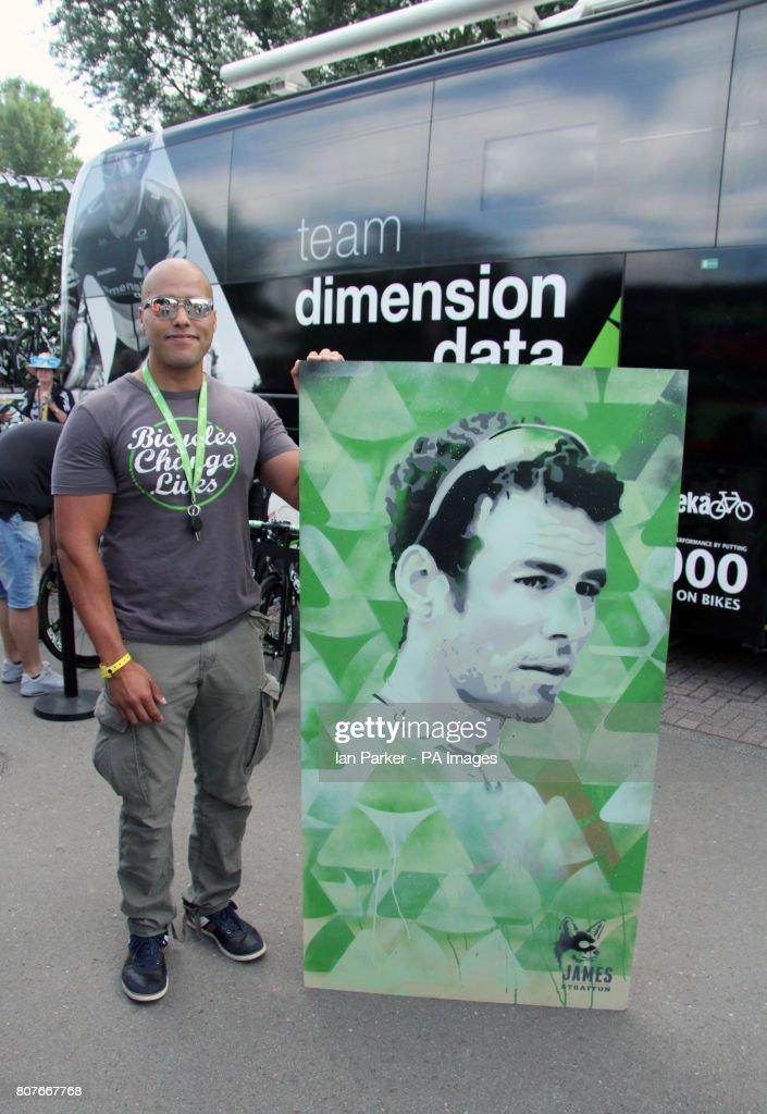 2017 Tour de France - Stage Four - Mondorfs-les-Bains : News Photo