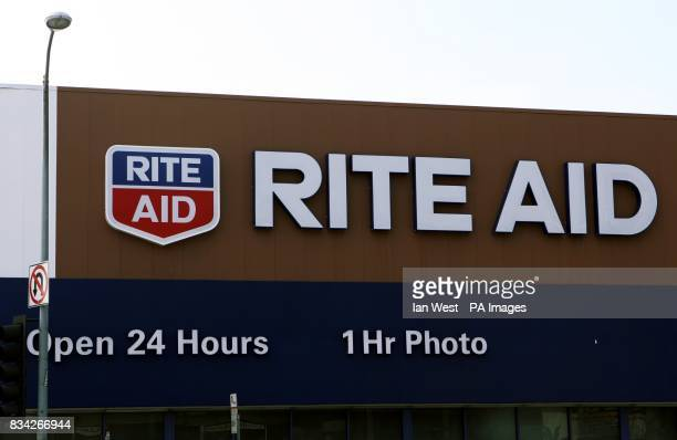 Rite Aid Pictures and Photos - Getty Images
