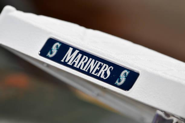 WA: Oakland Athletics v Seattle Mariners