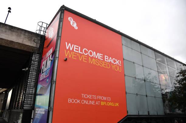 GBR: 64th BFI London Film Festival