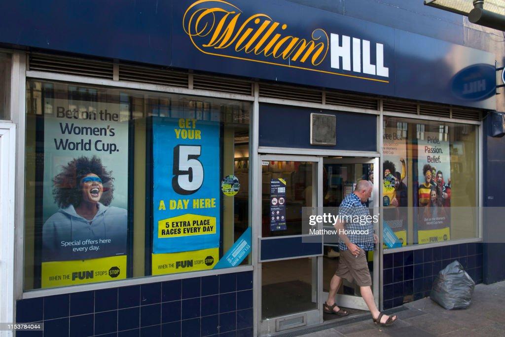 William hill betting shops jobs hewitt ferrer betting trends