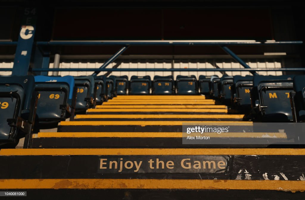 Wycombe Wanderers v Norwich City - Carabao Cup Third Round